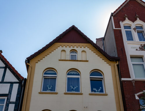 Wohn-/ Geschäftshaus in historischer Altstadt Bad Münder