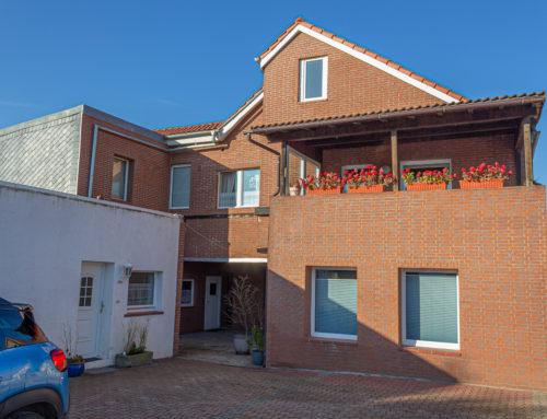 2-3 Familienhaus in der Innenstadt Wunstorf